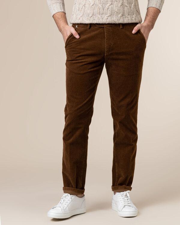 Spodnie Atelier Gardeur BENNY-12 433241_21 brązowy