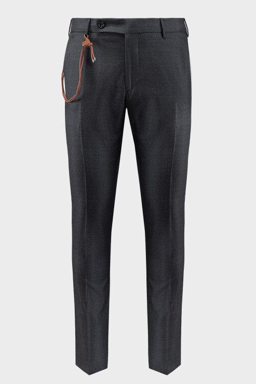 Spodnie Berwich LP3258_DK GREY ciemnoszary