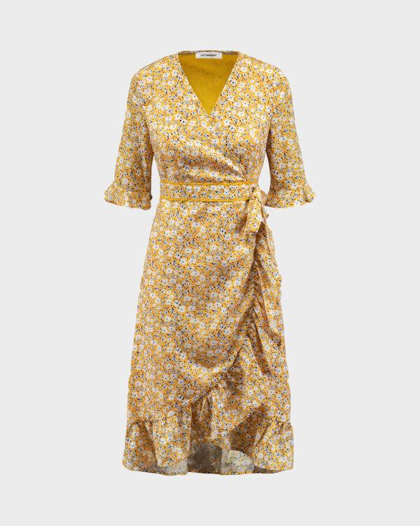 Sukienka Co'Couture 76221_POPPY_52 YELLOW żółty