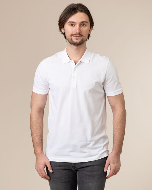 Polo Baldessarini 05151_47320_100 biały
