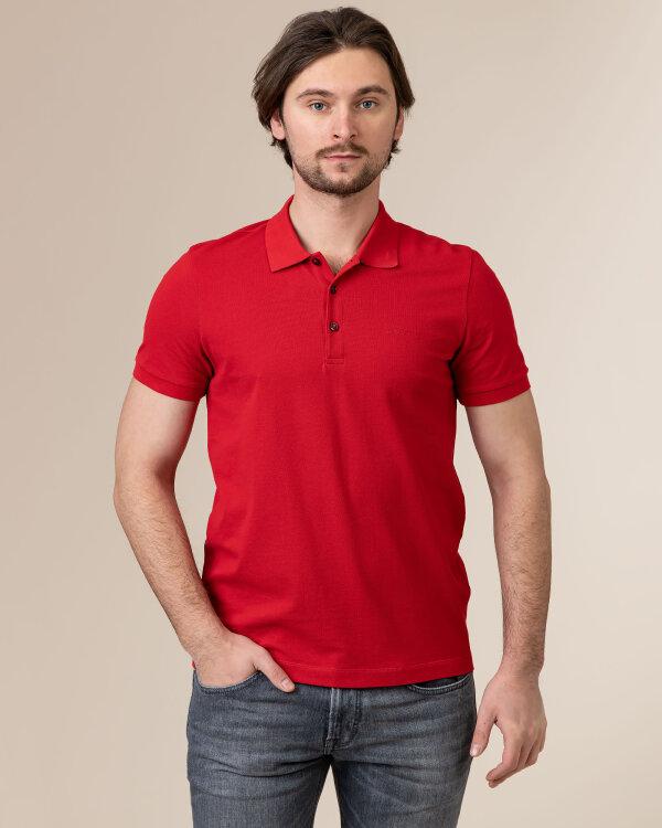 Polo Baldessarini 05151_47320_557 czerwony
