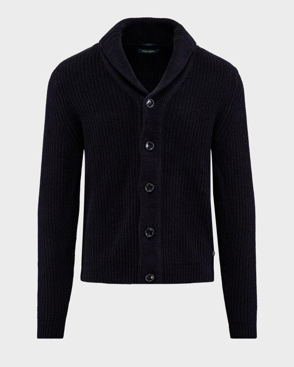 Sweter Pierre Cardin 02545_55768_3000 Granatowy Pierre Cardin 02545_55768_3000 granatowy