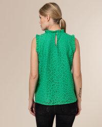 Bluzka Co'Couture 75280_34 GREEN zielony- fot-3