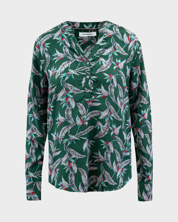 Koszula Co'Couture 75580_34 zielony