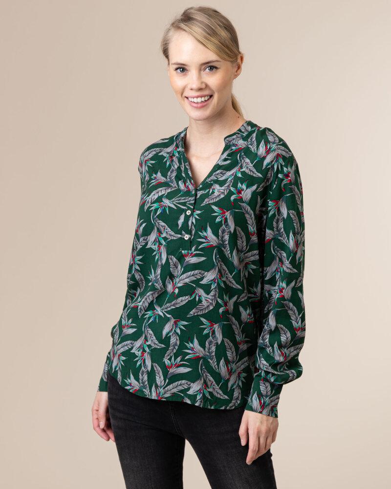 Koszula Co'Couture 75580_34 zielony - fot:2