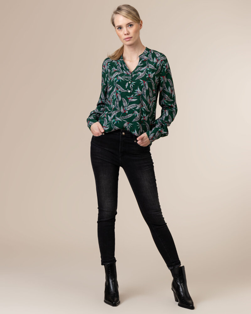 Koszula Co'Couture 75580_34 zielony - fot:5
