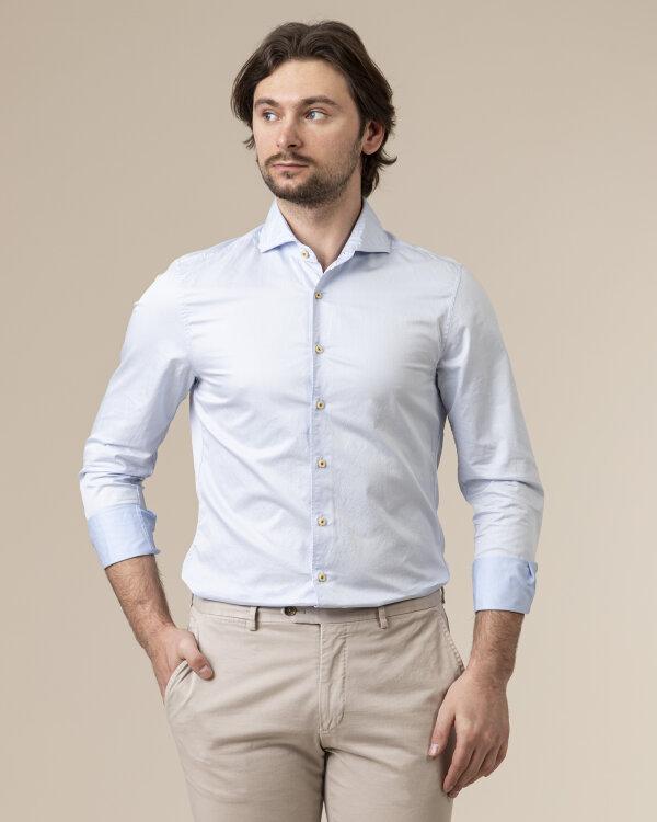 Koszula Stenstroms 775221_1467_100 błękitny