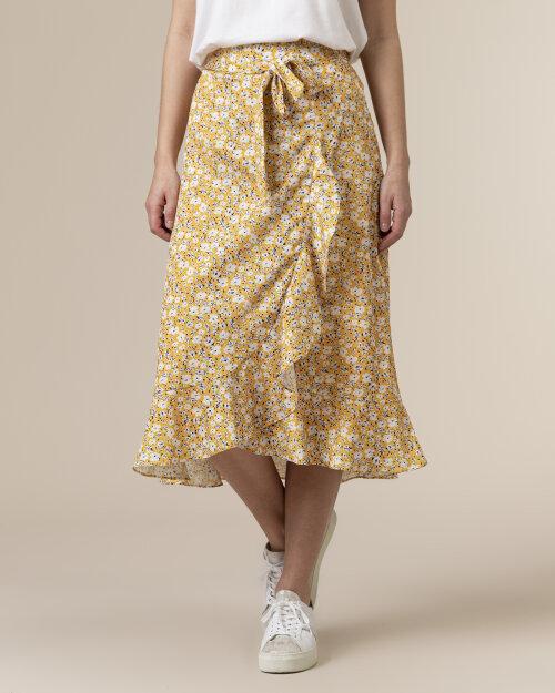 Spódnica Co'Couture 74202_EMMALY_52 YELLOW żółty