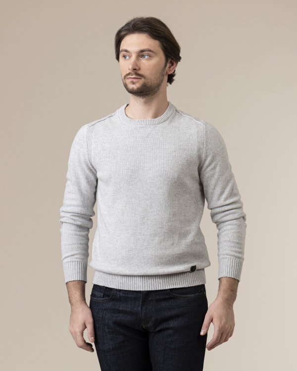 Sweter Camel Active 4K06409506_07 szary