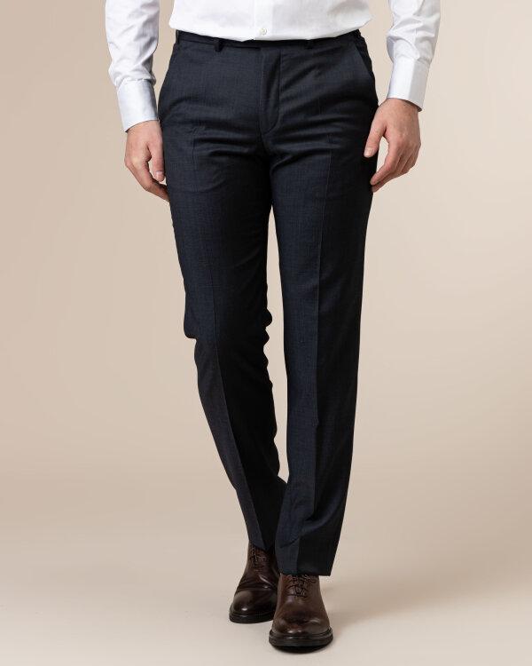 Spodnie Digel PER_0099820_022 ciemnoszary