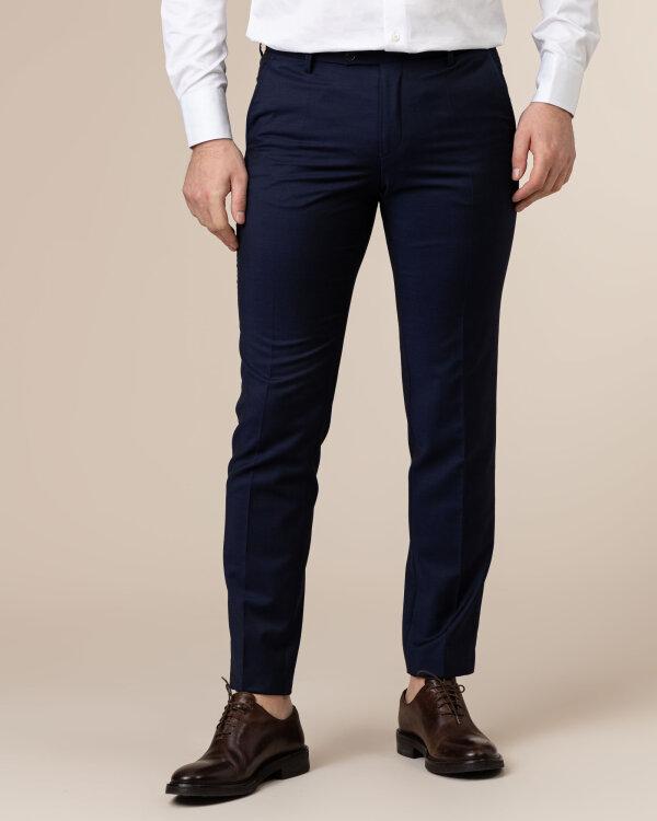 Spodnie Club Of Gents 80-140S0 / 430013_62 granatowy