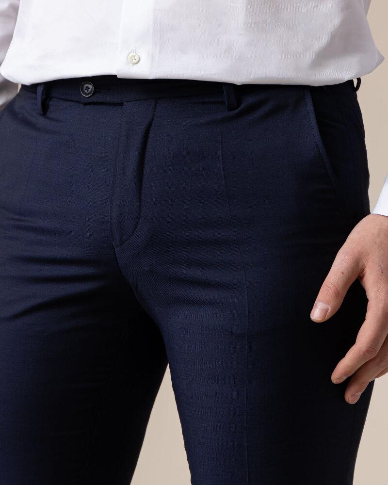 Spodnie Club Of Gents 80-140S0 / 430013_62 granatowy - fot:3