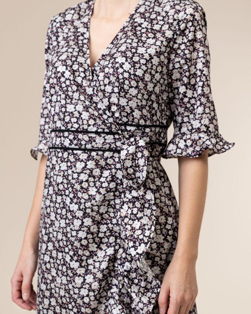 Sukienka Co'Couture 76221_POPPY_120 NAVY granatowy - fot:3