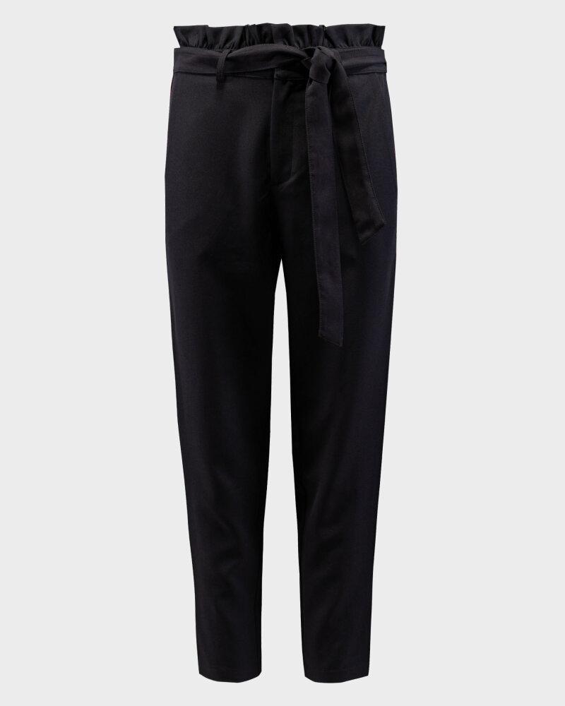 Spodnie Co'Couture 71408_PHOEBE_96 BLACK czarny - fot:1