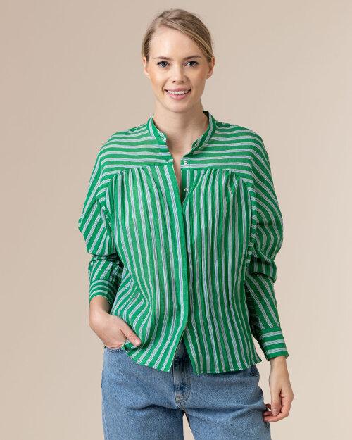 Koszula Co'Couture 75536_FIANNA_34 GREEN zielony