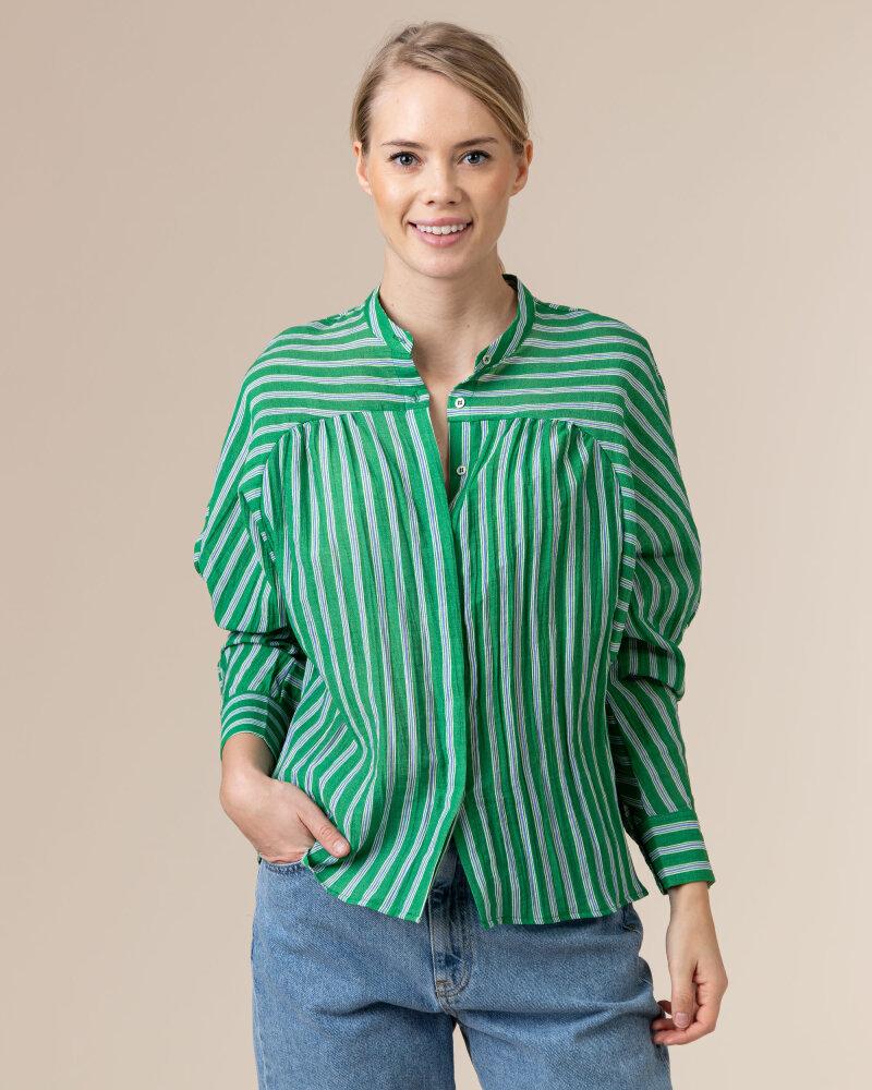 Koszula Co'Couture 75536_FIANNA_34 GREEN zielony - fot:2