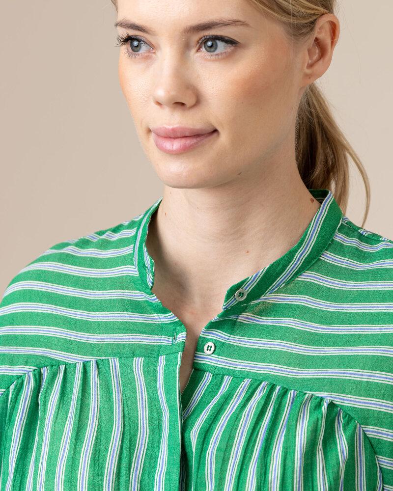 Koszula Co'Couture 75536_FIANNA_34 GREEN zielony - fot:3