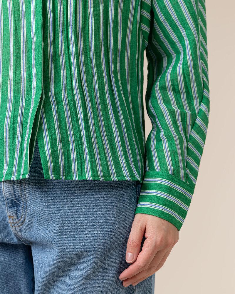 Koszula Co'Couture 75536_FIANNA_34 GREEN zielony - fot:5