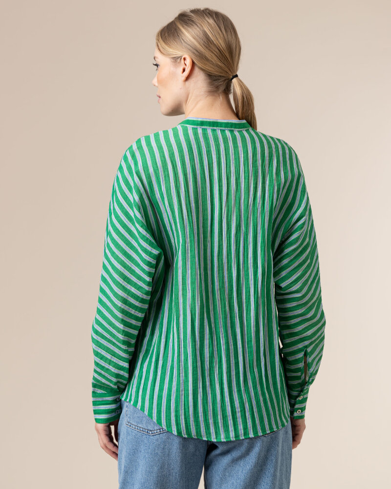 Koszula Co'Couture 75536_FIANNA_34 GREEN zielony - fot:4