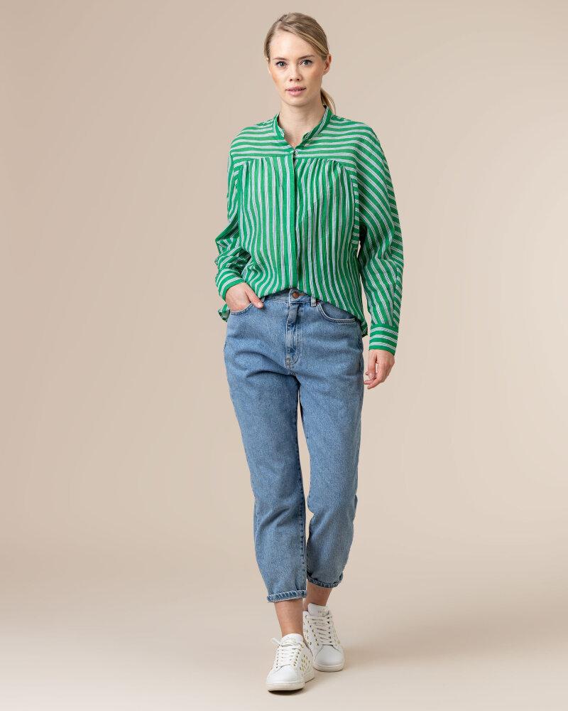 Koszula Co'Couture 75536_FIANNA_34 GREEN zielony - fot:6