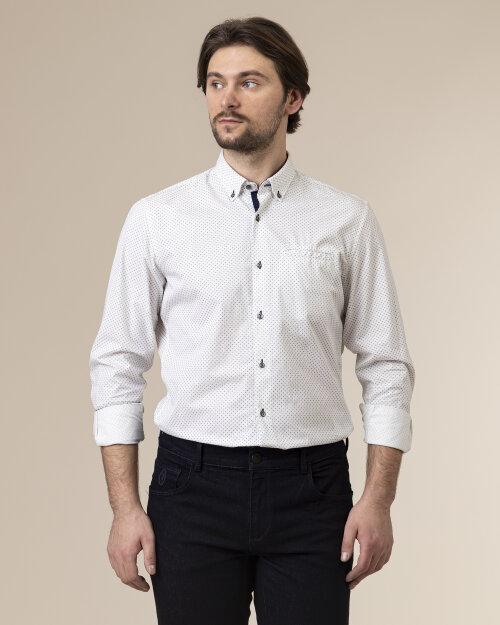 Koszula Pierre Cardin 27351_05893_9000 biały