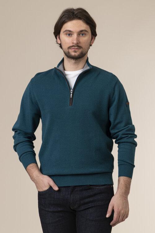Sweter Redmond 623_62 zielony