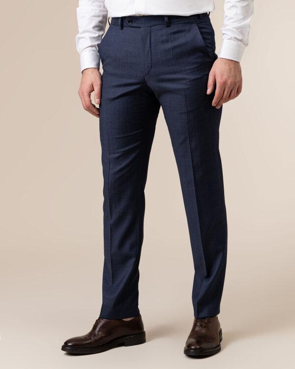 Spodnie Digel PER_0099820_024 granatowy