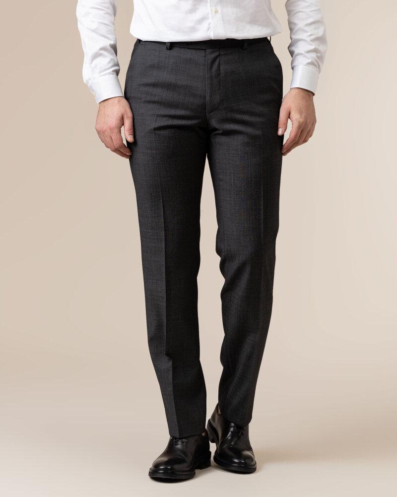 Spodnie Digel PER_0099820_042 szary - fot:2