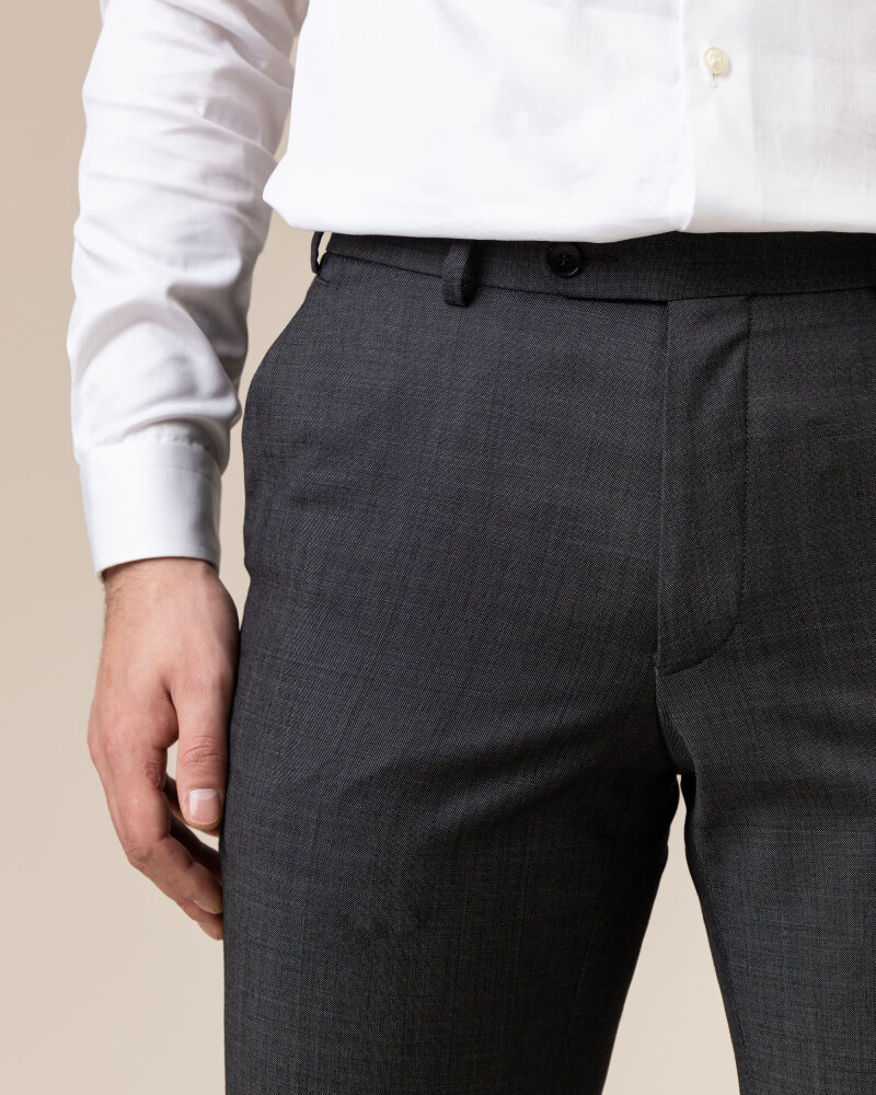 Spodnie Digel PER_0099820_042 szary - fot:3