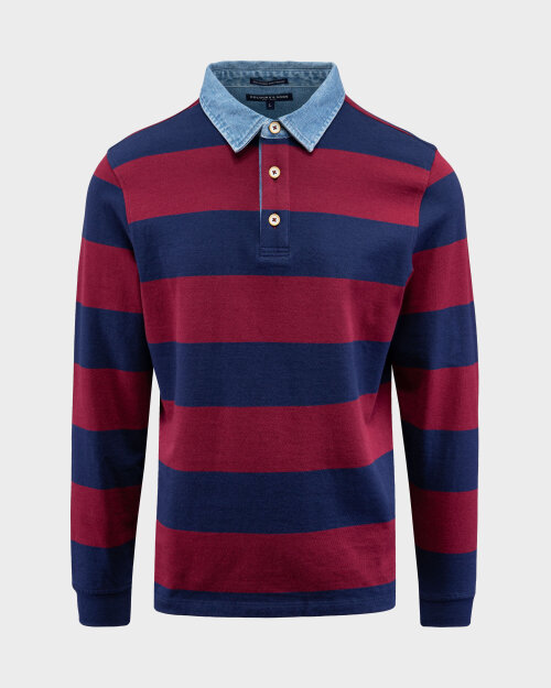 Bluza Colours & Sons 9220-490_299 MERLOT bordowy