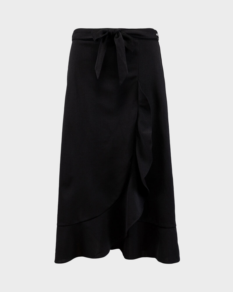 Spódnica Co'Couture 74047_Emmaly_96 Black Czarny Co'Couture 74047_EMMALY_96 BLACK czarny - fot:1