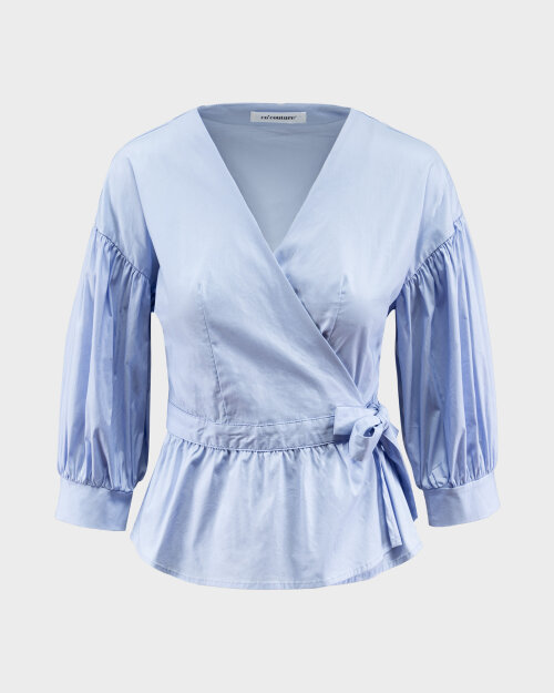 Koszula Co'Couture 95101_23 niebieski