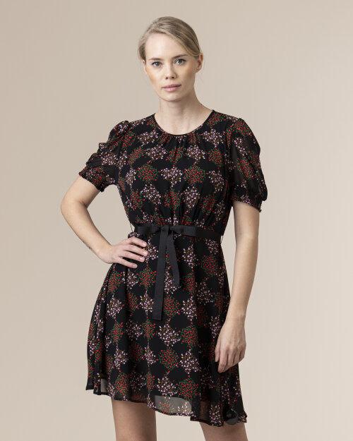 Sukienka Iblues 72212411_INDULTO_006 czarny