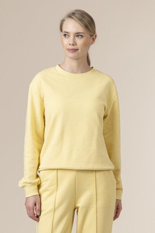Bluza Na-Kd 1660-000213_YELLOW żółty