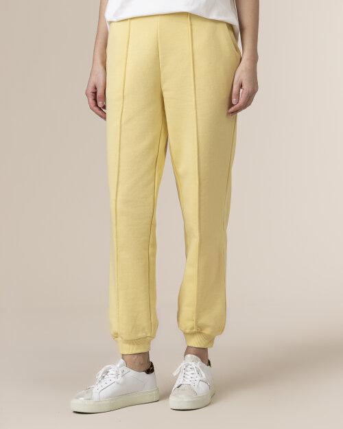 Spodnie Na-Kd 1660-000217_YELLOW żółty