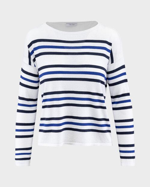 Sweter Iblues 73610511_MOSTO_022 biały