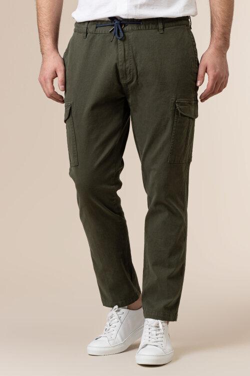 Spodnie Colours & Sons 9220-998_799 OLIVE zielony