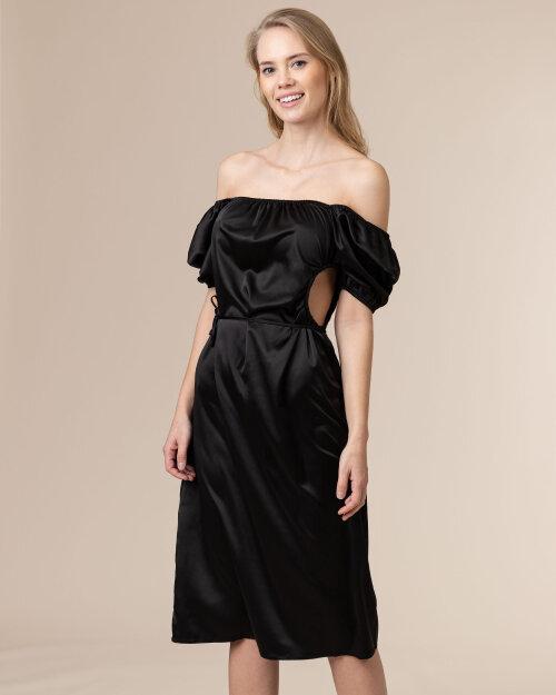 Sukienka Na-Kd 1018-006369_BLACK czarny