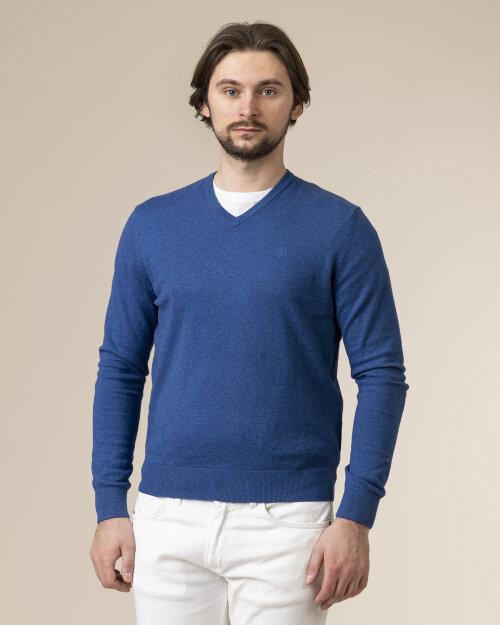 Sweter Bugatti 65520_0 7300_360 niebieski