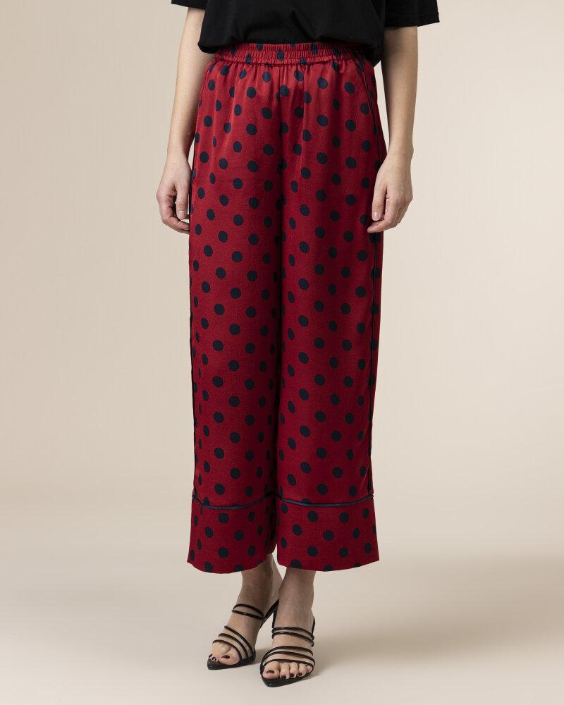 Spodnie Co'Couture 71358_44 czerwony - fot:2