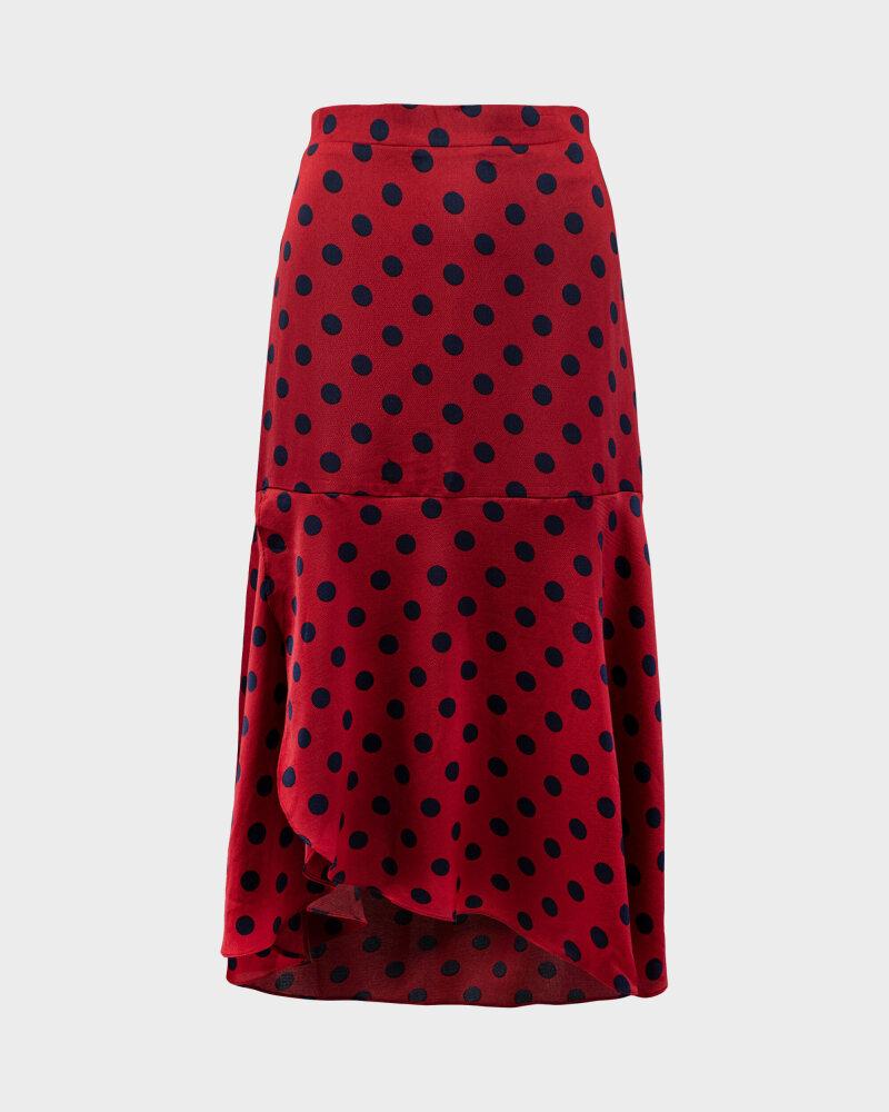 Spódnica Co'Couture 74125_44 czerwony - fot:1
