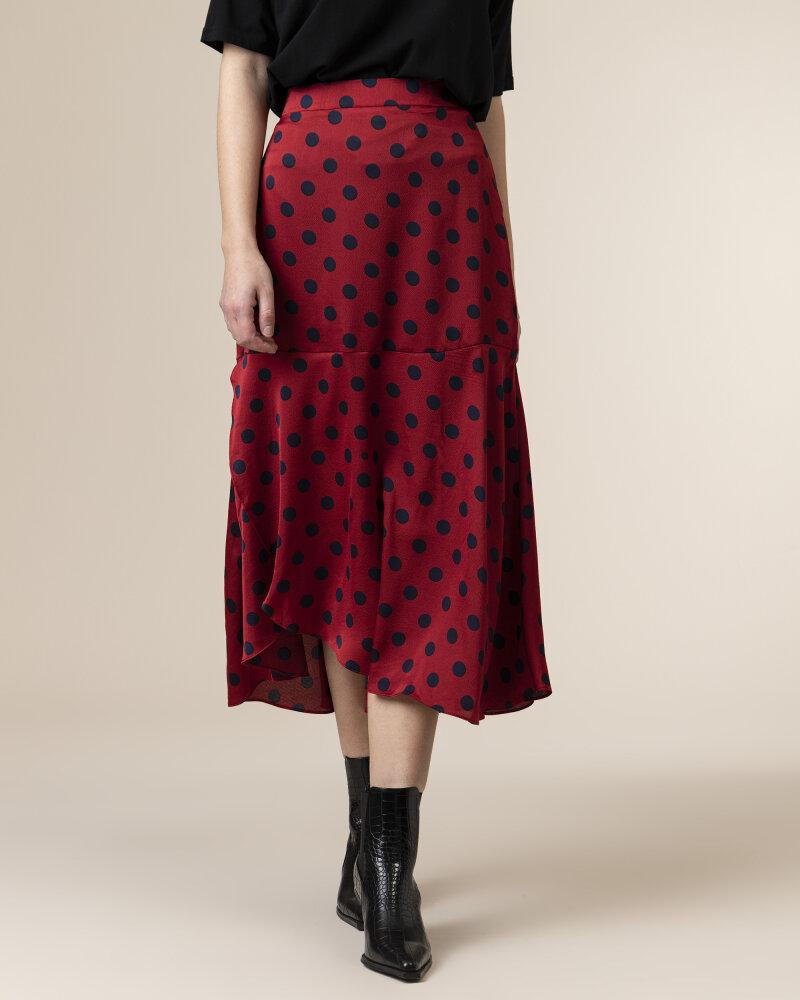 Spódnica Co'Couture 74125_44 czerwony - fot:2