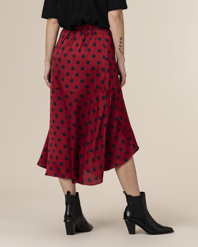 Spódnica Co'Couture 74125_44 czerwony - fot:4