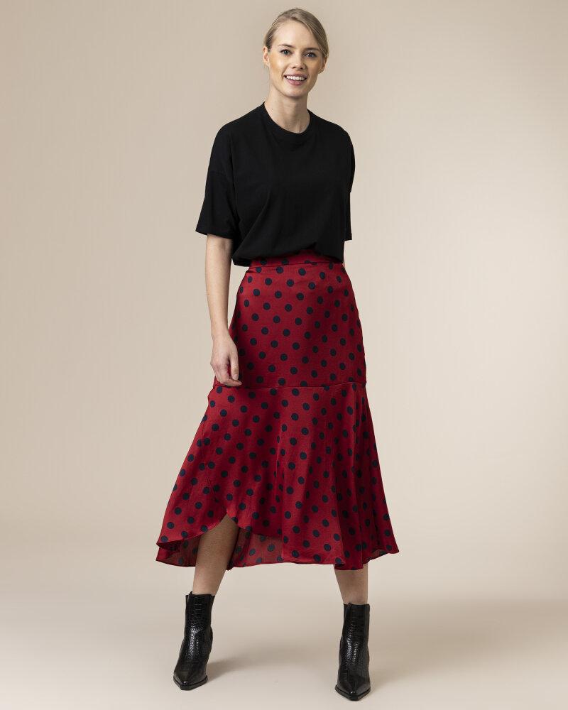 Spódnica Co'Couture 74125_44 czerwony - fot:5