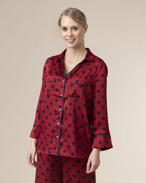 Koszula Co'Couture 75684_44 czerwony