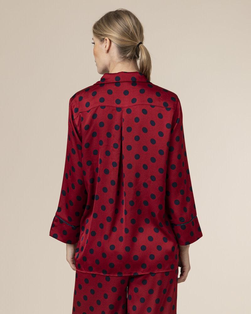 Koszula Co'Couture 75684_44 czerwony - fot:4