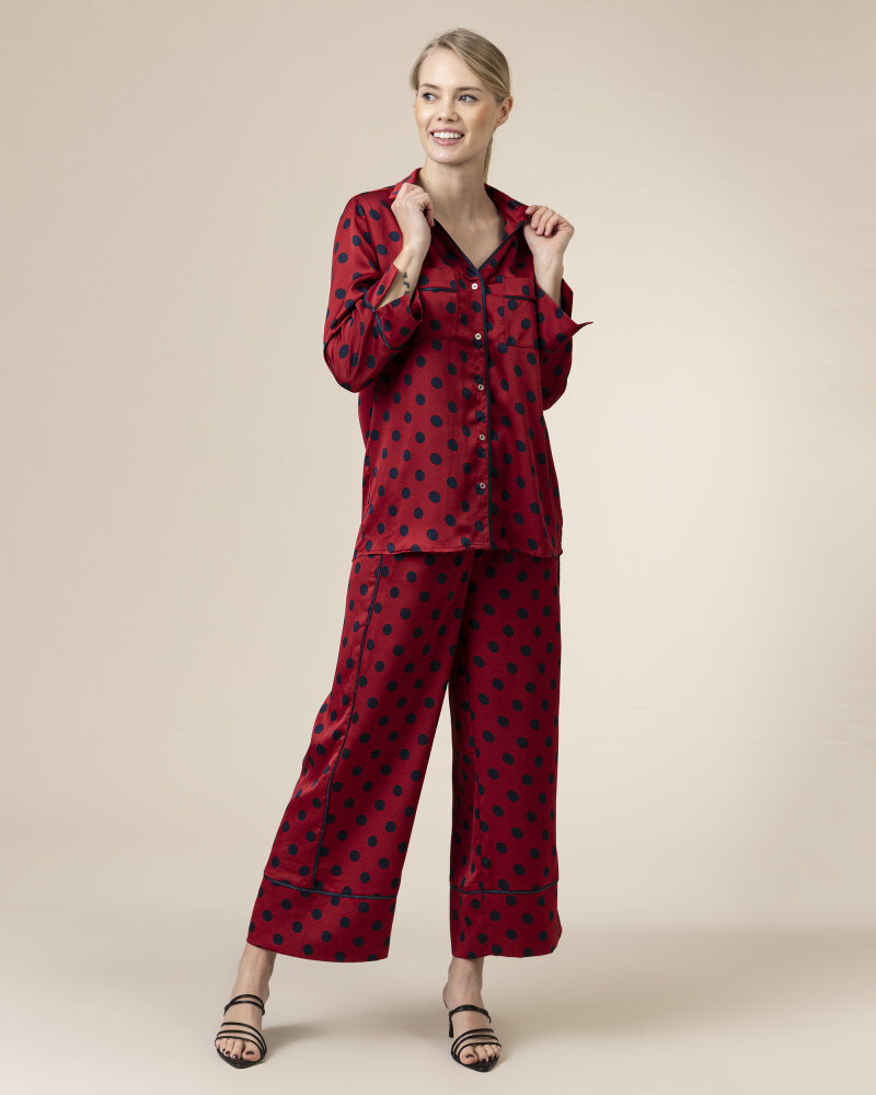 Koszula Co'Couture 75684_44 czerwony - fot:5