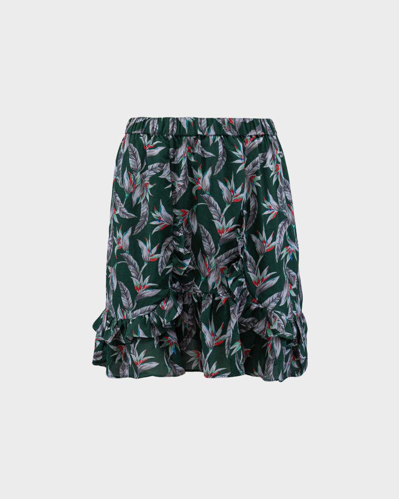 Spódnica Co'Couture 74084_KHLOE_34 GREEN zielony - fot:1