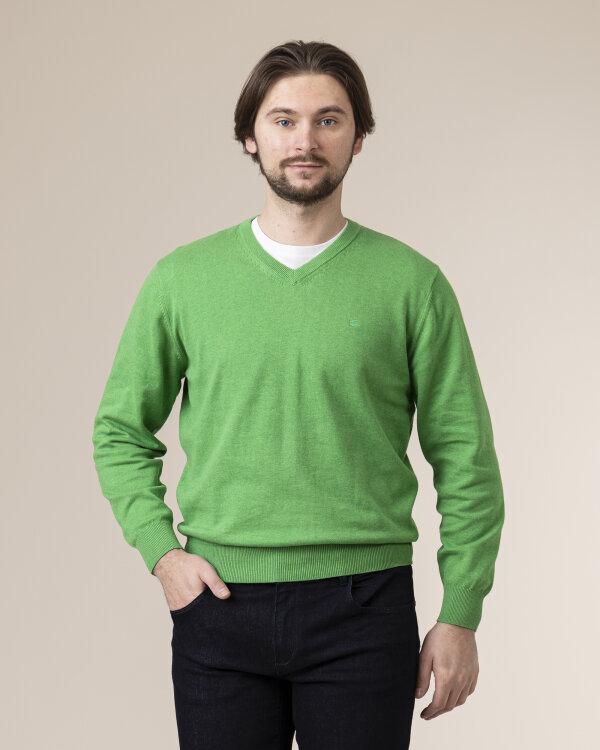 Sweter Redmond 600_619 zielony