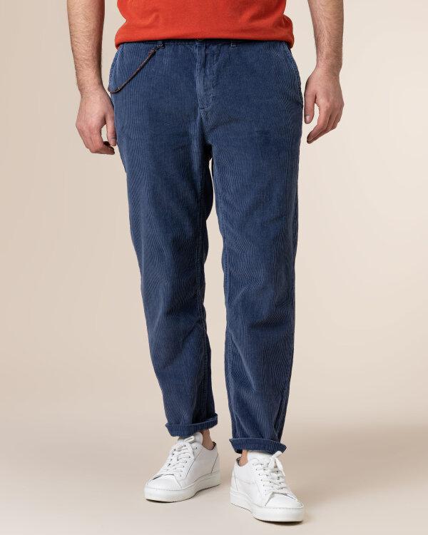 Spodnie Colours & Sons 9220-991_699 RAW DENIM niebieski